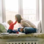 Cómo enseñar a hablar a tu bebé 2